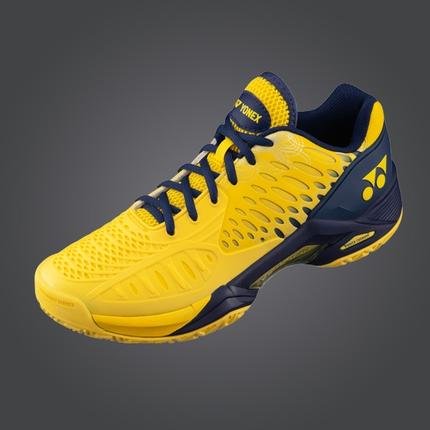 Pánská tenisová obuv Yonex Power Cushion Eclipsion 2, yellow