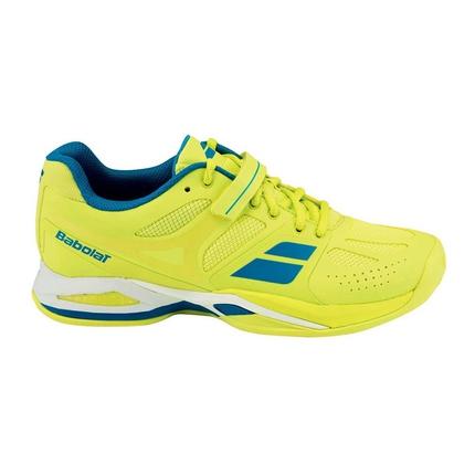 Dámská tenisová obuv Babolat Propulse Clay Women, yellow