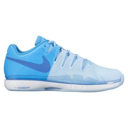 Dámská tenisová obuv Nike Court Zoom Vapor 9.5 Tour Clay, ice blue