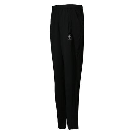 Dámské tenisové kalhoty Nike Court Tennis Pant, black