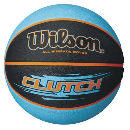 Basketbalový míč Wilson Clutch RBR