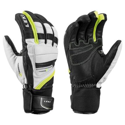 Lyžařské rukavice Leki Griffin Prime S 2020/21