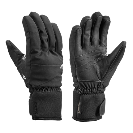 Lyžařské rukavice Leki Shape Flex S GTX