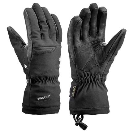 Lyžařské rukavice Leki Scene S GTX Lady