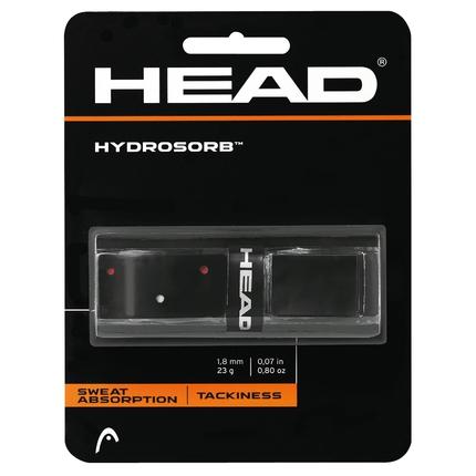 Základní grip Head Hydrosorb grip, black