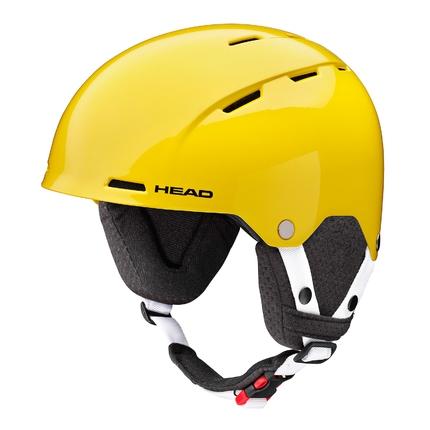 Dětská lyžařská helma Head Taylor 2017/18, sun