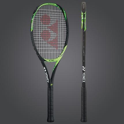 Tenisová raketa Yonex Ezone 98, lime green