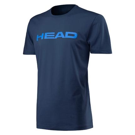 Pánské tričko Head Ivan, black