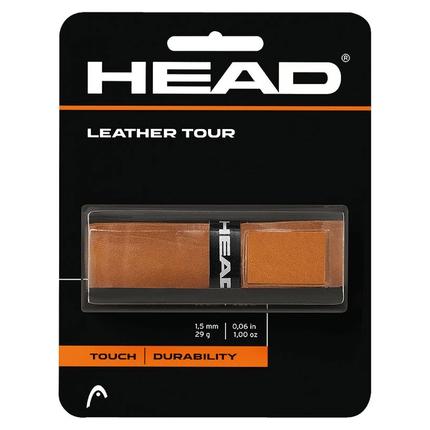 Základní grip Head Leather Tour grip