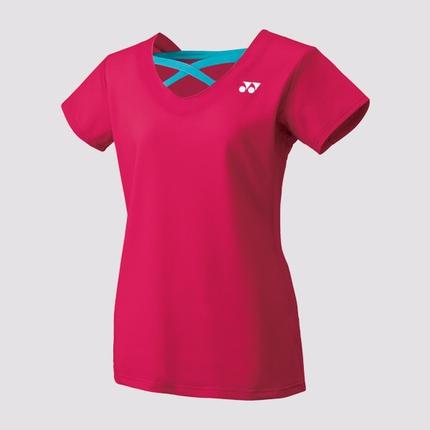 Dámské tričko Yonex 20341, pink