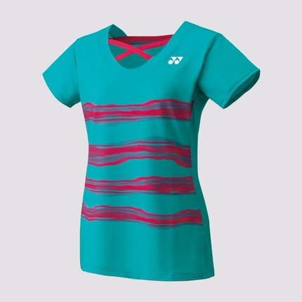 Dámské tričko Yonex 20341, green