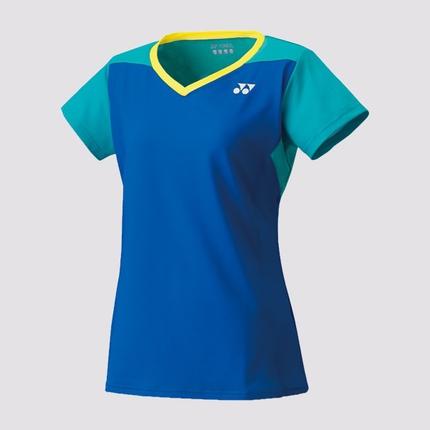 Dámské tričko Yonex 20344, blue