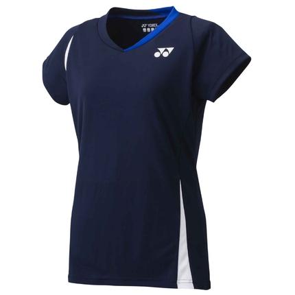 Dámské tričko Yonex 20371, blue