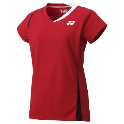 Dámské tričko Yonex 20371, red