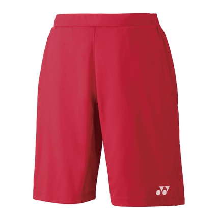 Pánské kraťasy Yonex 15054, red