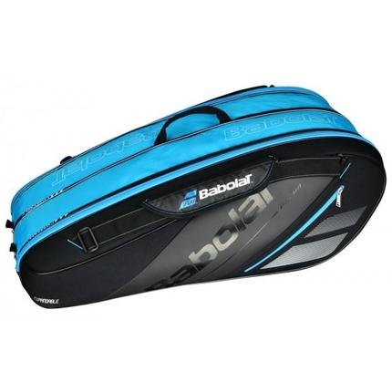 Tenisová taška Babolat Team Line Racket Holder Expandable