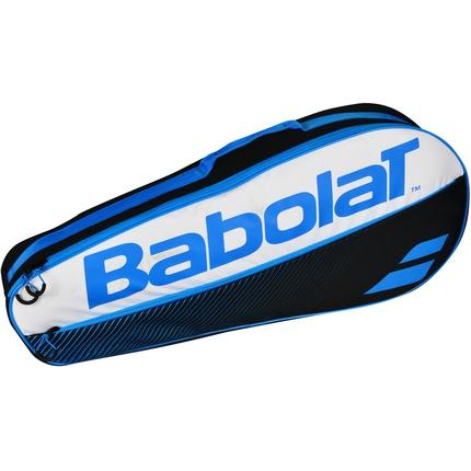 Tenisová taška Babolat Team Line Racket Holder Classic X5 blue