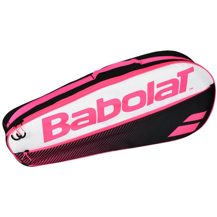 Tenisová taška Babolat Racket Holder Essential, pink