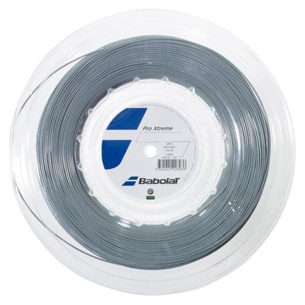 Tenisový výplet Babolat Pro Xtreme 200m, grey