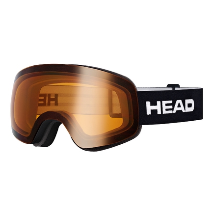 Lyžařské brýle Head Globe, orange