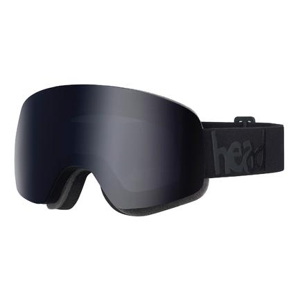 Lyžařské brýle Head Globe, black
