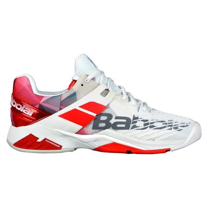 Pánská tenisová obuv Babolat Propulse Fury, white