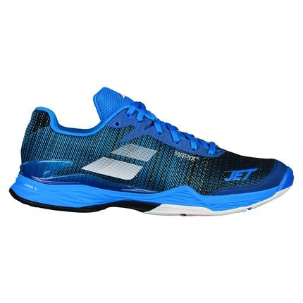 Pánská tenisová obuv Babolat Jet Mach II All Court, blue
