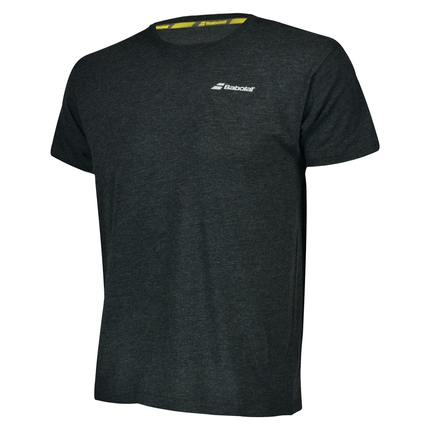 Pánské tričko Babolat Core Tee, black