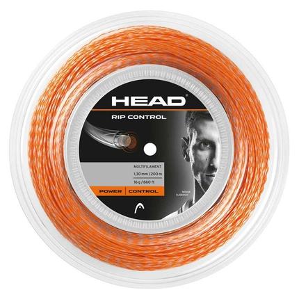Tenisový výplet Head Rip Control 200m, orange