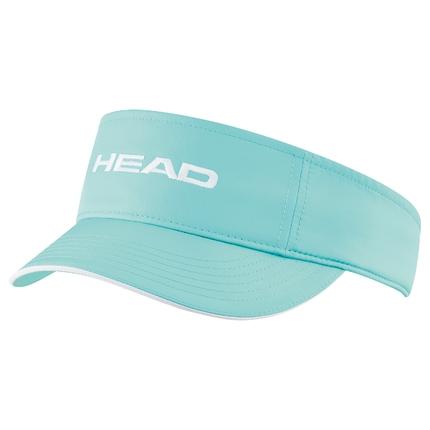 Tenisový kšilt Head Women Visor