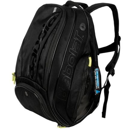 Tenisový batoh Babolat SMU Backpack, black