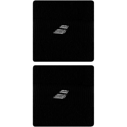 Potítka Babolat Wristband X2 black