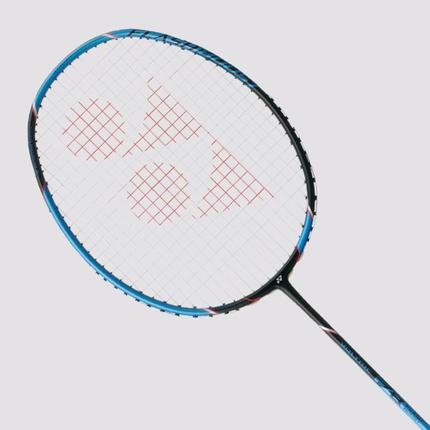 Badmintonová raketa Yonex Voltric FB, black/blue