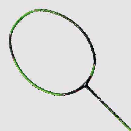 Badmintonová raketa Yonex Voltric FB, black/green