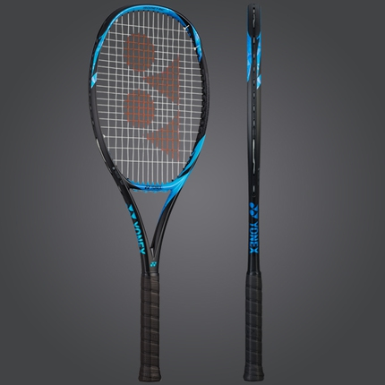 Tenisová raketa Yonex Ezone 98 Lite, bright blue