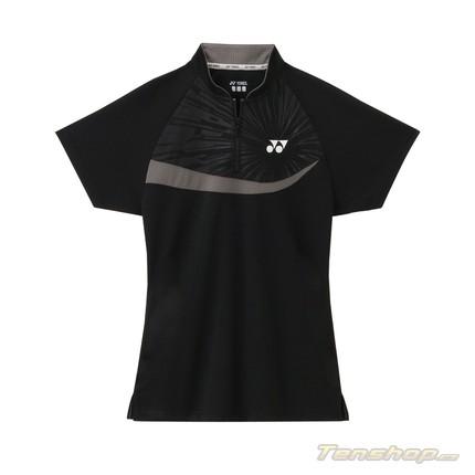 Dámské tričko Yonex L 2271, black