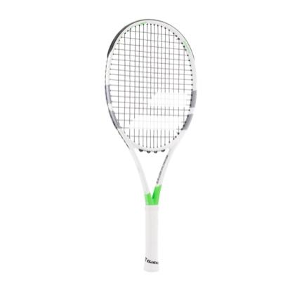 Tenisová raketa Babolat Pure Strike Junior 26 Wimbledon 2018