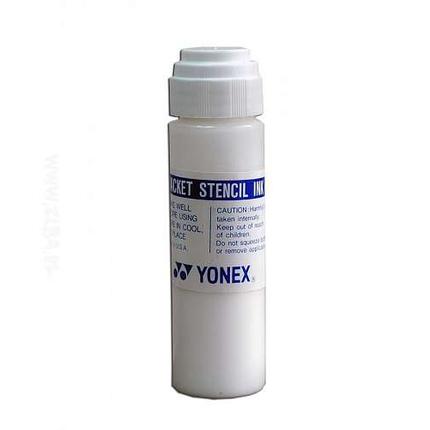 Barva na struny Yonex AC 414, white