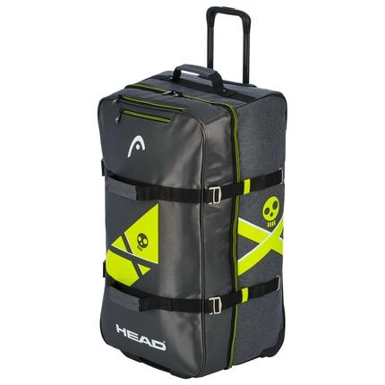 Cestovní taška Head Rebels Travelbag 2018/19
