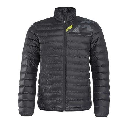 Pánská lyžařská bunda Head Race Dynamic Jacket, black
