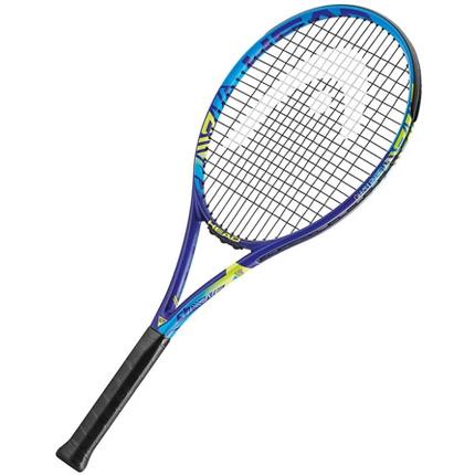 Tenisová raketa Head IG Challenge Lite, blue
