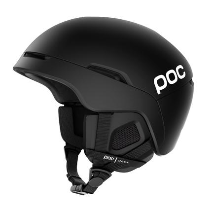 Lyžařská helma POC Obex SPIN 2018/19, uranium black