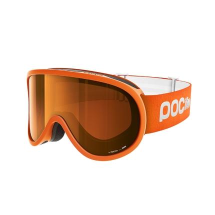 Lyžařské brýle POC POCito Retina 2018/19, zink orange