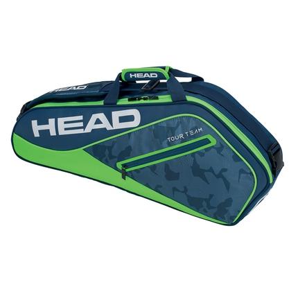 Tenisová taška Head Tour Team 3R Pro, navy