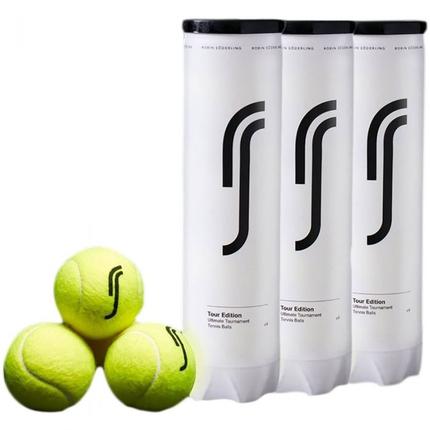 Tenisové míče RS Tour Edition, 12 ks