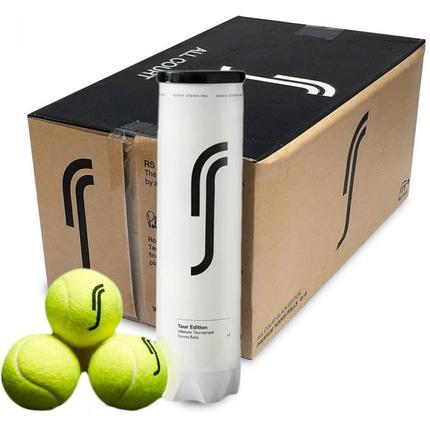 Tenisové míče RS Tour Edition, 72 ks