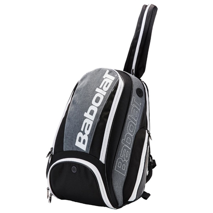 Tenisový batoh Babolat Pure Backpack, grey