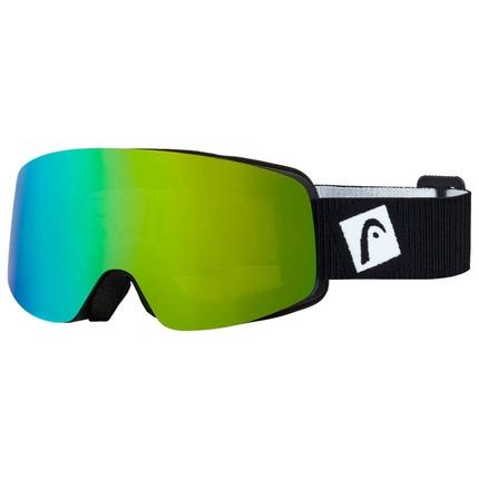 Lyžařské brýle Head Infinity FMR blue/green + náhradní skla