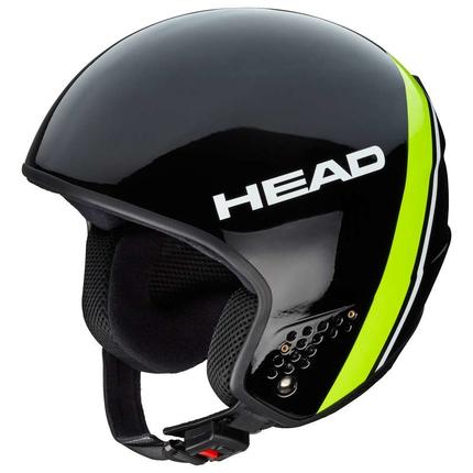 Lyžařská helma Head Stivot Race Carbon 2019/20