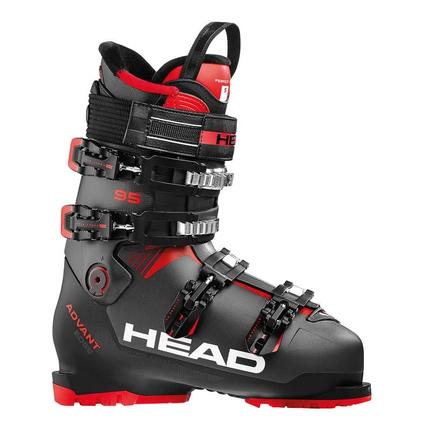 Lyžařské boty Head Advant Edge 95 18/19, red